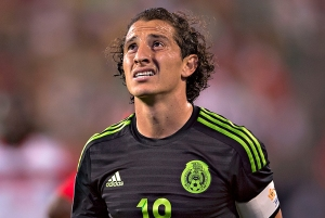 Andres Guardado (Foto: FutbolTotal)
