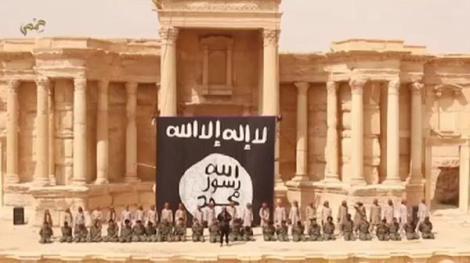 ISIS Estado Islámico